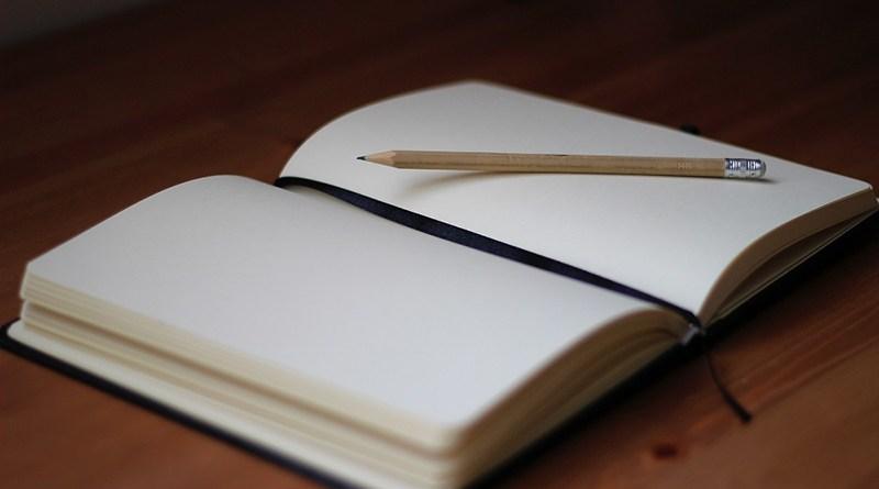 Simplifier son Bullet Journal : 3 conseils - Le blog du hérisson