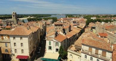 Flâner à Arles - Le blog du hérisson