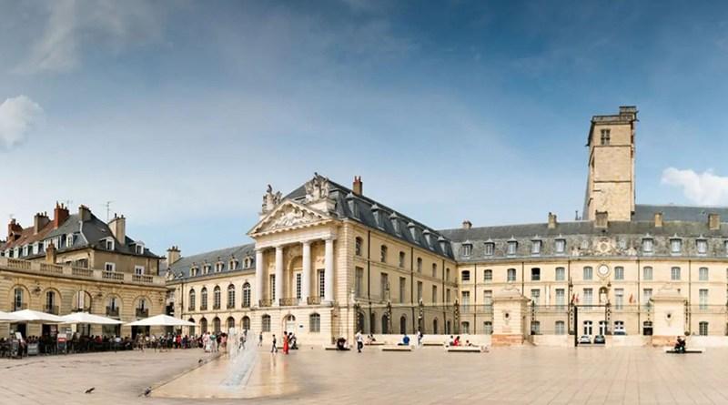 Flâner à Dijon | Côte d'Or - Le blog du hérisson