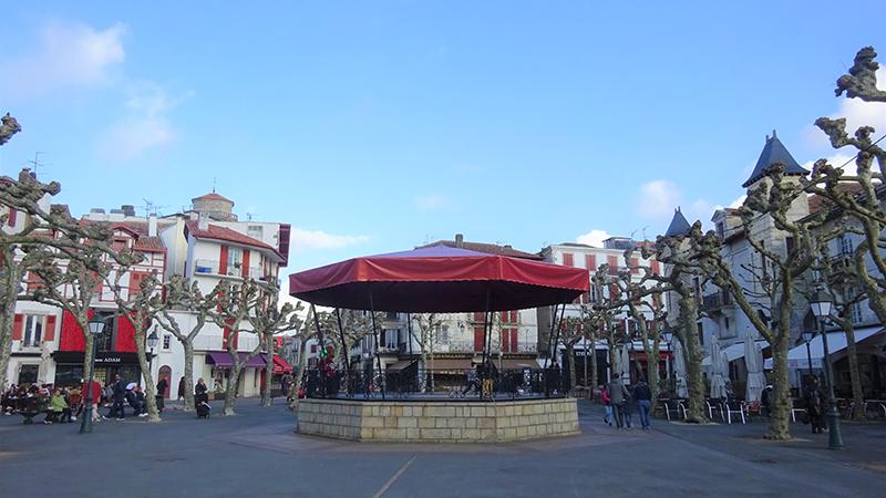 Place Louis XIV - Le blog du hérisson