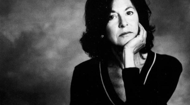 Louise Glück : Prix Nobel de Littérature 2020 - Le blog du hérisson