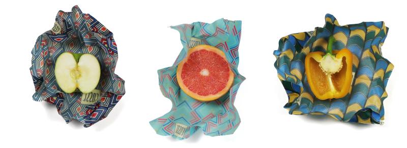 Légumes et fruits emballés Cosse Nature - Le blog du hérisson
