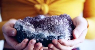 Lithothérapie : les pierres anti-stress - Le blog du hérisson