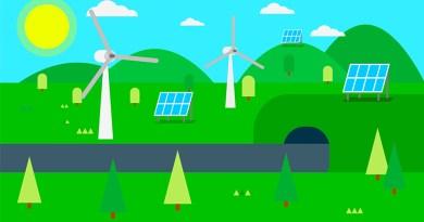 Maison autonome : la clé d'un pays écoresponsable - Le blog du hérisson