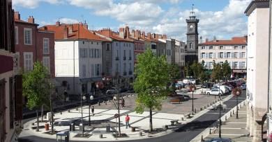 Flâner à Issoire | Puy-de-Dôme - Le blog du hérisson