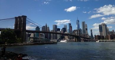 5 activités à faire gratuitement à New York - Le blog du hérisson