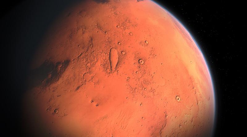 Le rover Perseverance sur Mars d'ici un mois ! - Le blog du hérisson