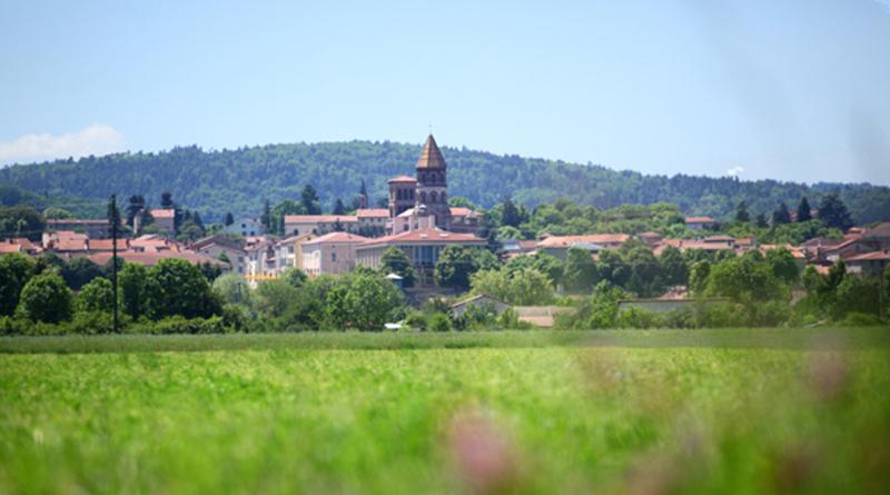 Flâner à Brioude | Haute-Loire - Le blog du hérisson