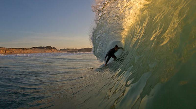 Spot de renommée internationale pour les surfeurs - Le blog du hérisson