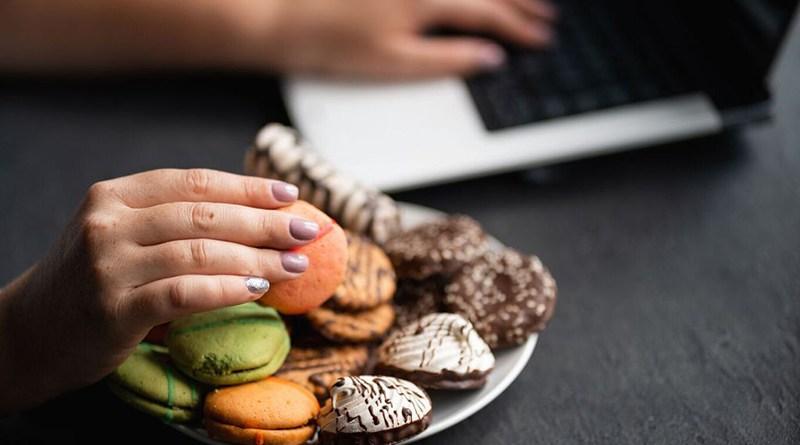 Le poids de l'alimentation émotionnelle - Le blog du hérisson