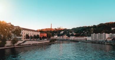 Flâner à Lyon | Rhône - Le blog du hérisson