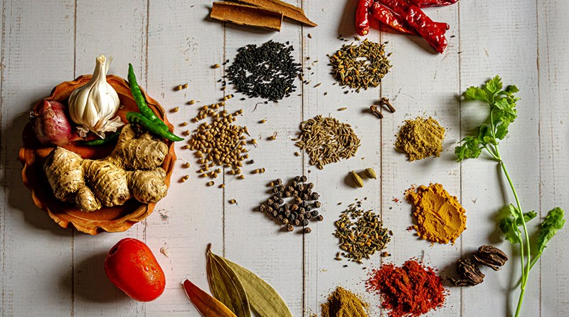 Ces plantes et épices qui aident à la digestion - Le blog du hérisson