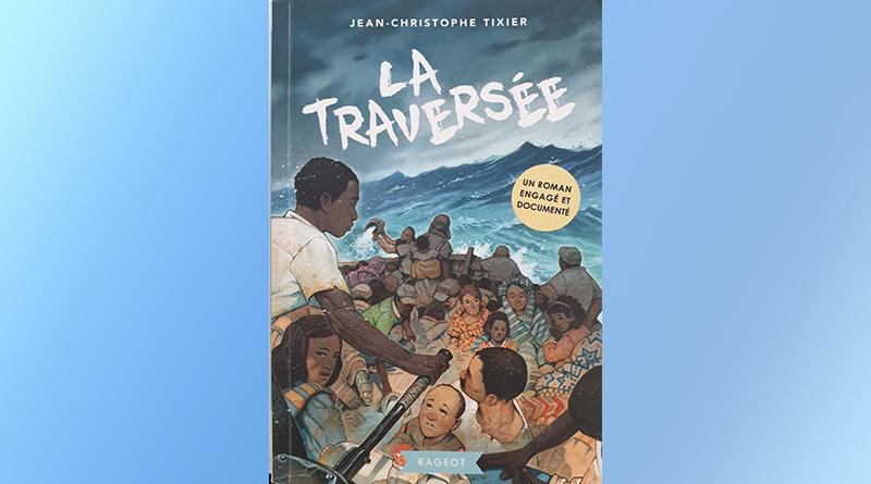 La Traversée de Jean-Christophe Tixier - Le blog du hérisson