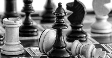 Les échecs : un jeu qui vous veut du bien ! - Le blog du hérisson