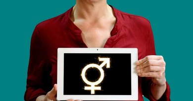 Inégalité homme femme dans le domaine du soin - Le blog du hérisson