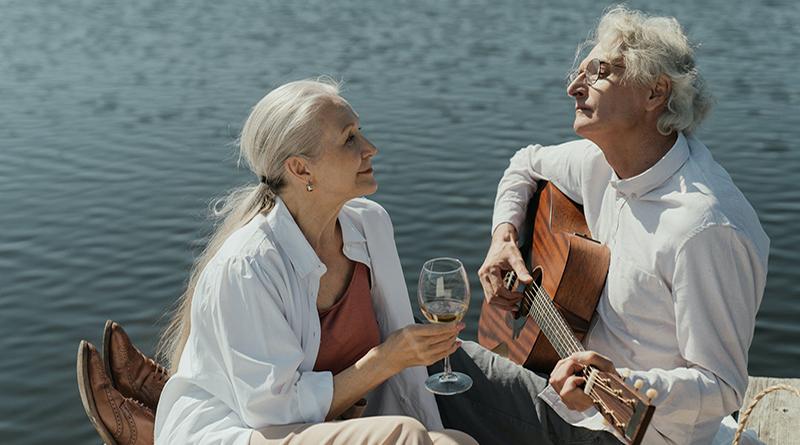 Bien vieillir grâce à la musique - Le blog du hérisson