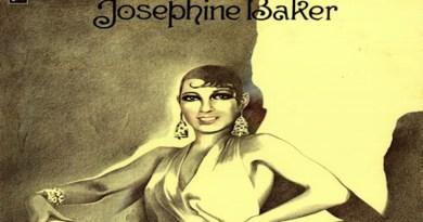 Joséphine Baker au Panthéon, c'est oui ! - Le blog du hérisson