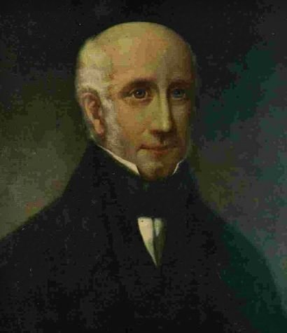 Monsieur Léon Papin-Dupont