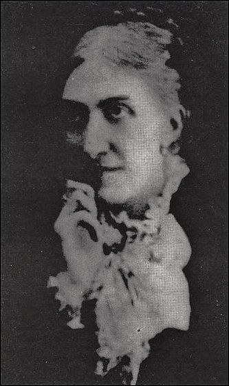 Madame Edith Royer