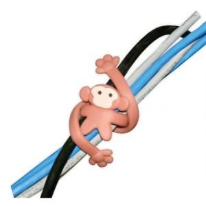 enrouleur-de-cables-cable-tie-singe