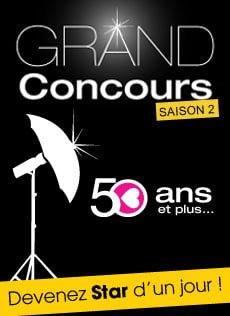 Concours  casting Blanche Porte