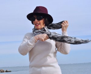 Face à la mer en Balsamik