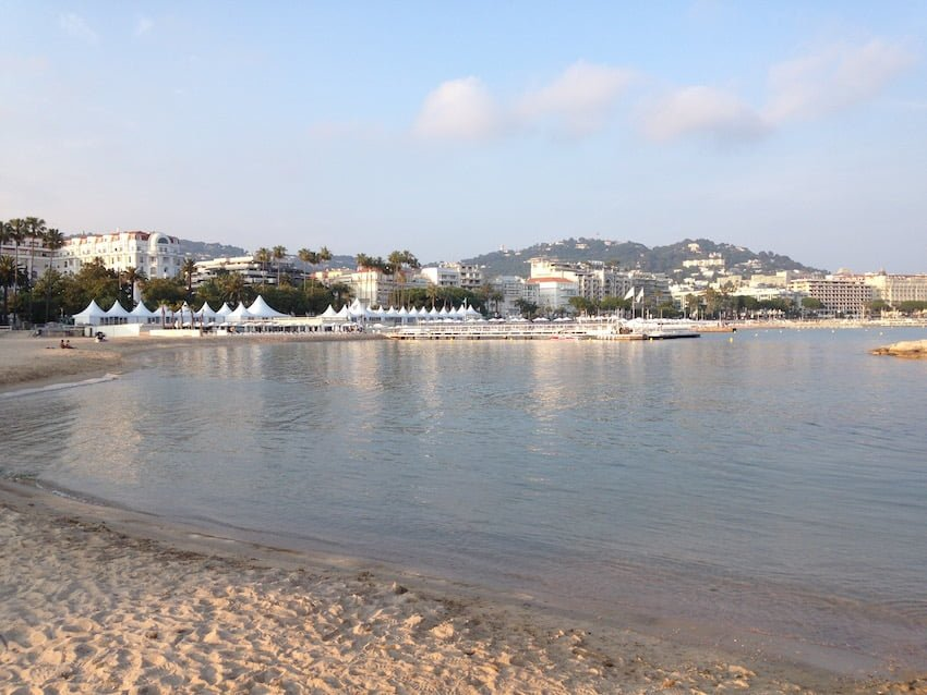 Une parenthèse enchantée au Spa Montaigne à Cannes