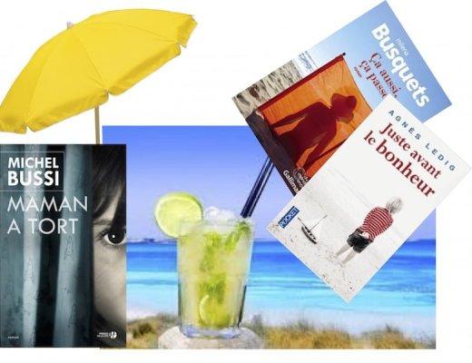 Livres pour les vacances- la provinciale