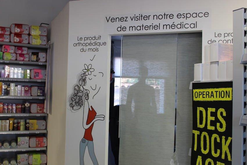 La Grande Pharmacie- la provinciale