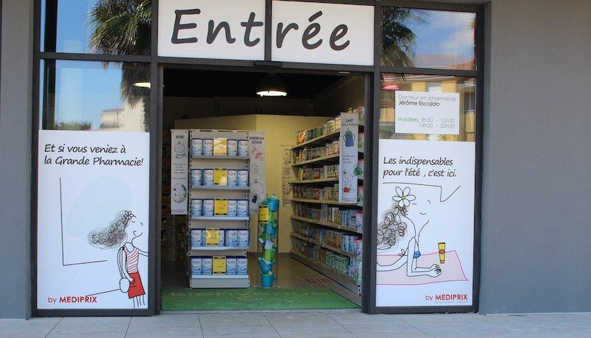 La Grande Pharmacie By Médiprix.