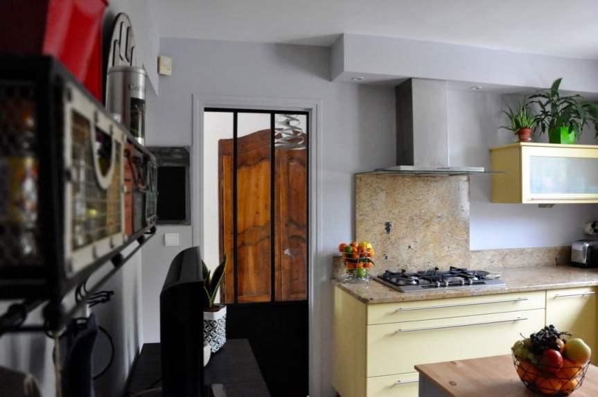 Ma cuisine style atelier d'artiste.4