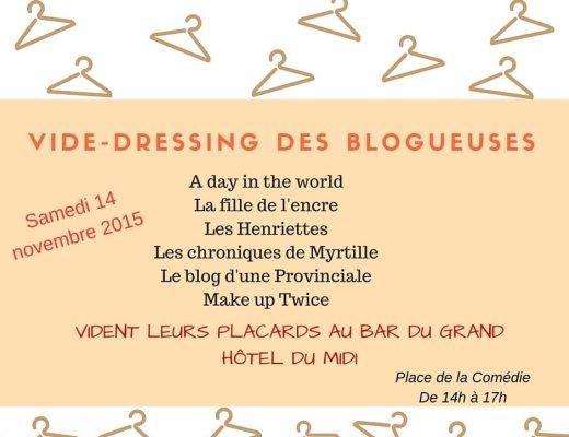 Vide dressing de blogueuses-la provinciale