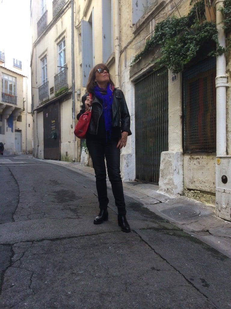 Ballade à Montpellier:16