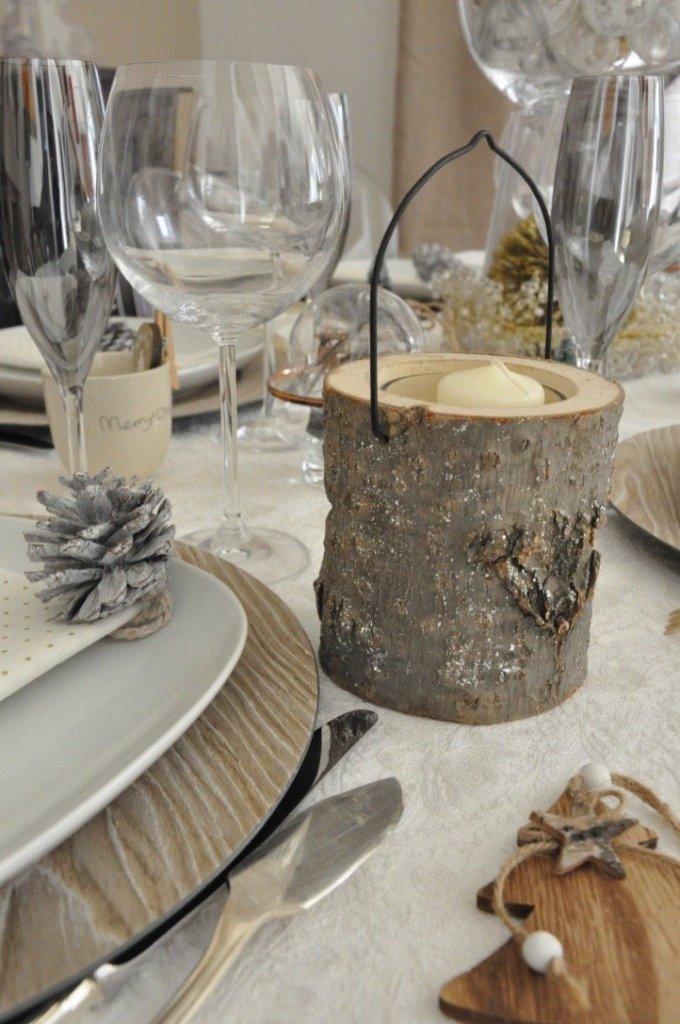 Ma table de Noel-La provinciale.1