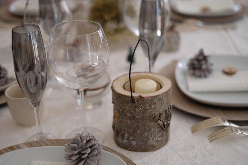 Ma table de Noel-La provinciale.12