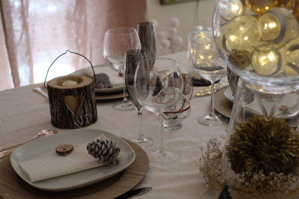 Ma table de Noel-La provinciale.21
