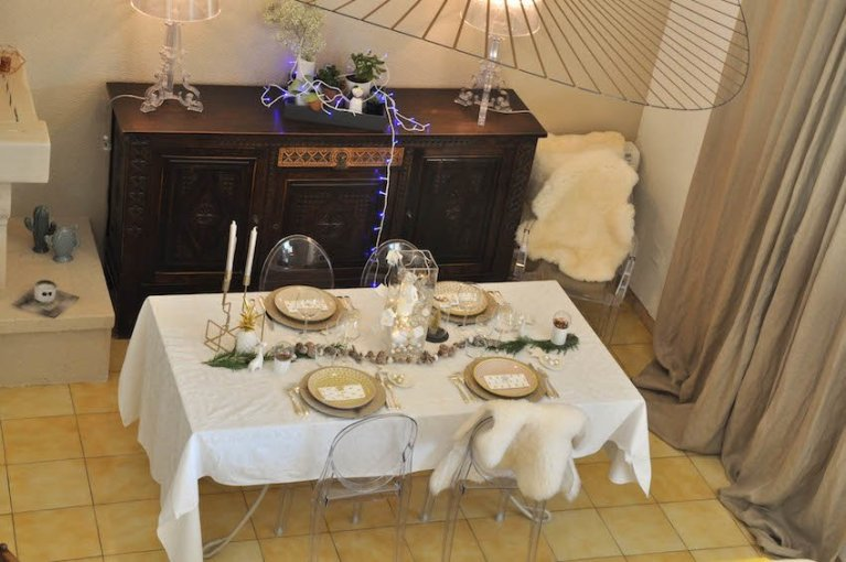 Table-de-Noel-le-blog-d'une-provinciale. Noel-