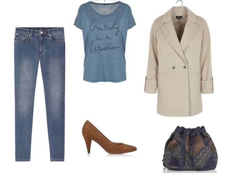 Jean- dossier mode- mode senior