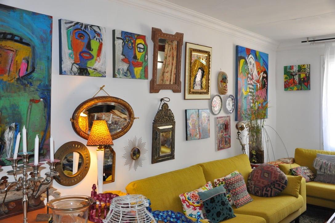 Chambre d'hôtes- Camargue
