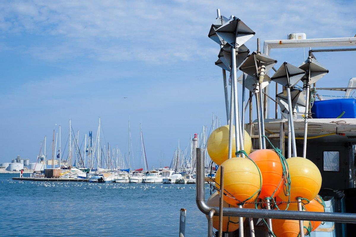 Découverte du Bassin de Thau avec En France Aussi