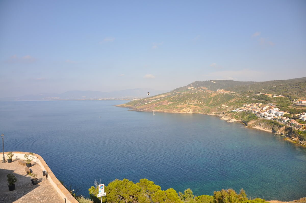 La Sardaigne du Nord