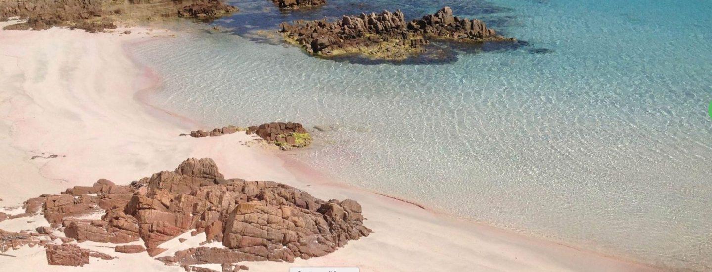 L'archipel de la Maddalena en Sardaigne