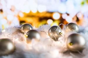 Illuminations fêtes