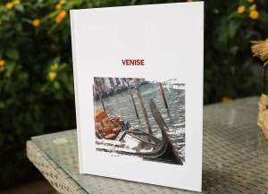 Venise livre photo