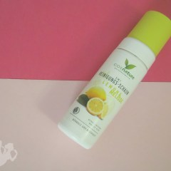 Mousse viso 3 in 1, Cosnature