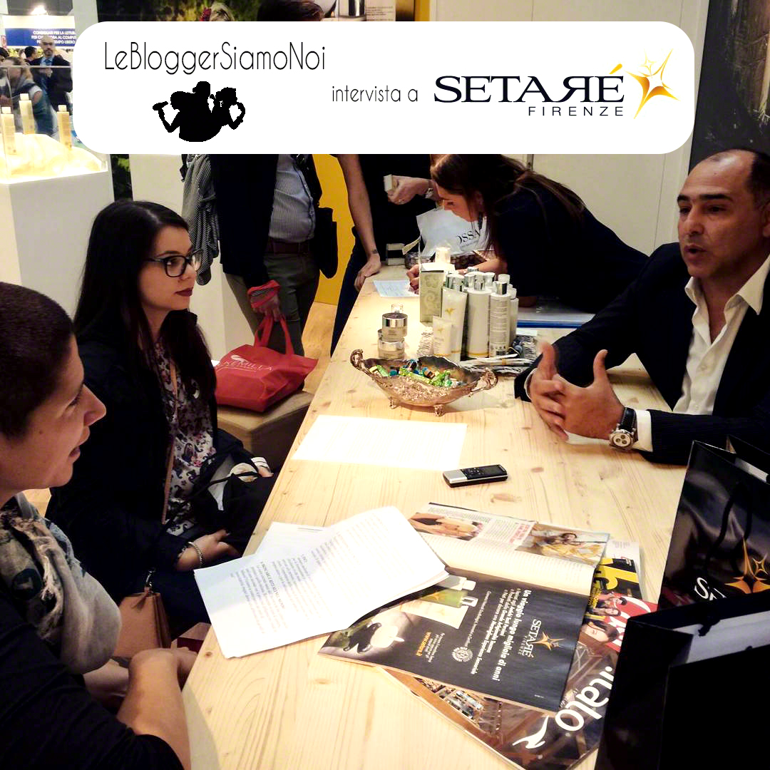 Intervista #LBSN incontrano Setaré