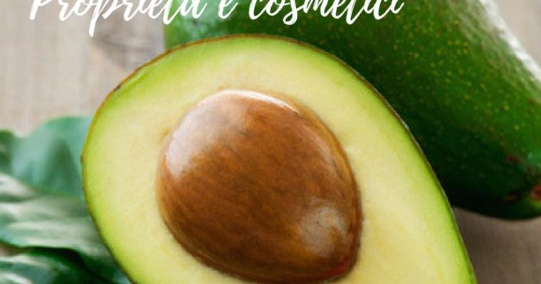Avocado: proprietà e cosmetici