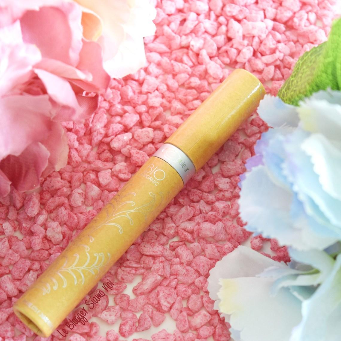 5 prodotti Couleur Caramel mascara