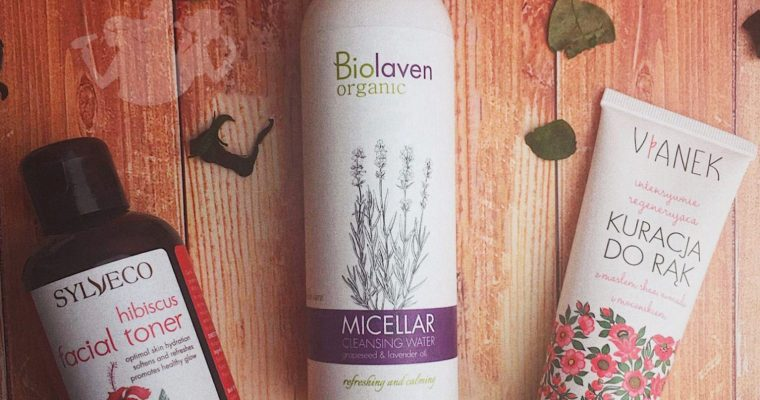 Sylveco, Biolaven, Vianek: bellezza made in Poland