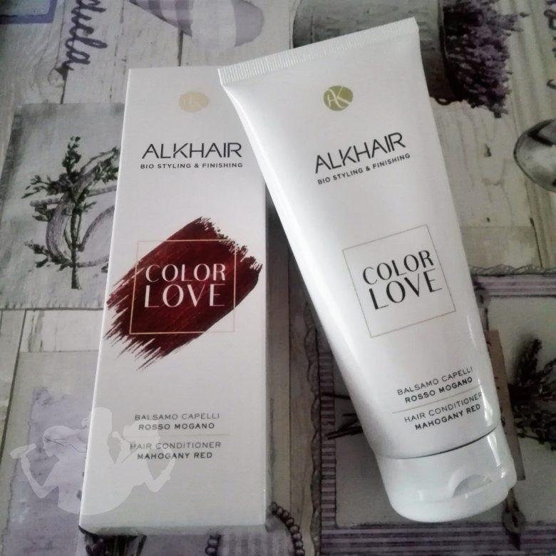 Balsami Color Love - Alkemilla Eco Bio Cosmetic